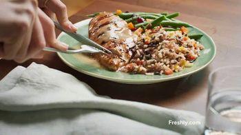 Freshly TV Spot, 'Time for Dinner' - Thumbnail 9