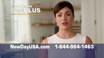 NewDay USA RefiPLUS TV Spot, 'Uncertain Times: $50,000 Cash Outs' - Thumbnail 3