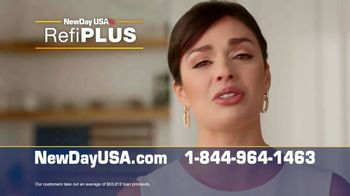 NewDay USA RefiPLUS TV Spot, 'Uncertain Times: $50,000 Cash Outs' - Thumbnail 6