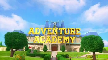 Adventure Academy TV Spot, 'Our Daily Routine' - Thumbnail 4