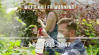 The Sentinel Group TV Spot, 'Weed Killer Warning' - Thumbnail 3