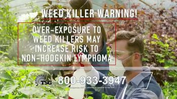The Sentinel Group TV Spot, 'Weed Killer Warning'