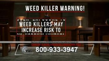 The Sentinel Group TV Spot, 'Weed Killer Warning' - Thumbnail 6