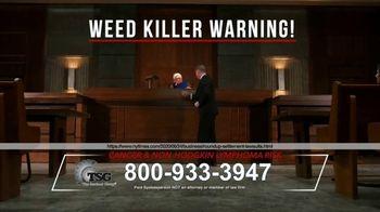 The Sentinel Group TV Spot, 'Weed Killer Warning' - Thumbnail 7