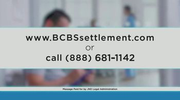 JND Legal Administration TV Spot, 'Blue Cross Blue Shield Settlement' - Thumbnail 7
