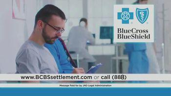 JND Legal Administration TV Spot, 'Blue Cross Blue Shield Settlement' - Thumbnail 2