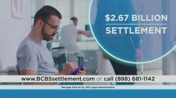 JND Legal Administration TV Spot, 'Blue Cross Blue Shield Settlement' - Thumbnail 3