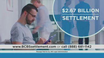 JND Legal Administration TV Spot, 'Blue Cross Blue Shield Settlement' - Thumbnail 4