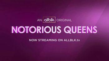 ALLBLK TV Spot, 'Notorious Queens' - Thumbnail 9