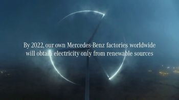 Mercedes-Benz TV Spot, 'Wind' Song by Lauren O'Connell [T1]
