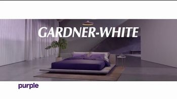 Gardner-White TV Spot, 'Exclusively Purple: $10 a Month' - Thumbnail 1