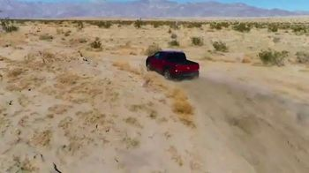 Honda Ridgeline TV Spot, 'In Focus: Rugged Capabilities' [T1] - Thumbnail 9