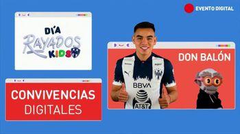 Rayados TV Spot, 'Día Rayado Kids' con Rogelio Funes Mori, Vincent Janssen [Spanish] - Thumbnail 3