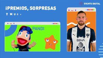Rayados TV Spot, 'Día Rayado Kids' con Rogelio Funes Mori, Vincent Janssen [Spanish] - Thumbnail 4