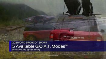 Ford Built for Spring Sales Event TV Spot, 'Your Time to Buy: SUV' [T2] - Thumbnail 3