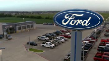 Ford Built for Spring Sales Event TV Spot, 'Your Time to Buy: SUV' [T2] - Thumbnail 4
