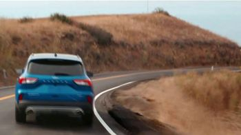 Ford Built for Spring Sales Event TV Spot, 'Your Time to Buy: SUV' [T2] - Thumbnail 5