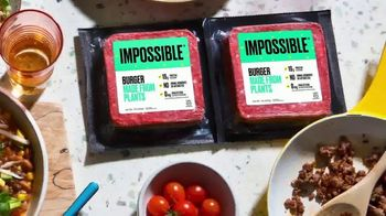 Impossible Foods TV Spot, 'Now Available at Costco' - Thumbnail 1