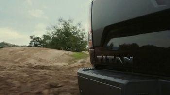 2021 Nissan Titan TV Spot, 'Tech for Doing' [T2] - Thumbnail 7