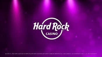 Hard Rock Hotels & Casinos TV Spot, 'Take the Stage: Sing'
