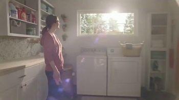 The Home Depot Spring Savings Event TV Spot, 'Samsung Laundry Pair' - Thumbnail 1