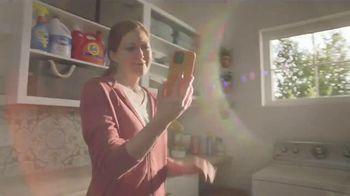 The Home Depot Spring Savings Event TV Spot, 'Samsung Laundry Pair' - Thumbnail 2