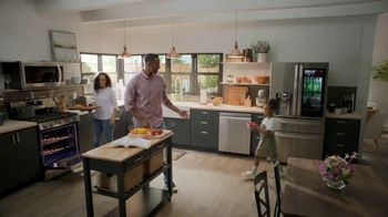 The Home Depot Spring Savings Event TV Spot, 'Samsung Laundry Pair' - Thumbnail 7