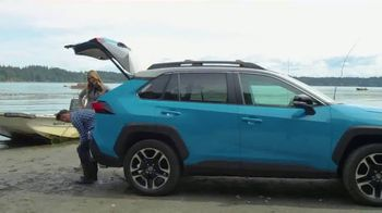 2021 Toyota RAV4 TV Spot, 'Western Washington Road Trip: Chelsea Farms' Ft. Ethan Erickson [T2] - Thumbnail 1