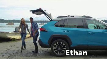 2021 Toyota RAV4 TV Spot, 'Western Washington Road Trip: Chelsea Farms' Ft. Ethan Erickson [T2] - Thumbnail 2