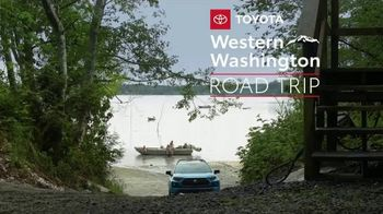 2021 Toyota RAV4 TV Spot, 'Western Washington Road Trip: Chelsea Farms' Ft. Ethan Erickson [T2] - Thumbnail 3