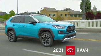 2021 Toyota RAV4 TV Spot, 'Western Washington Road Trip: Chelsea Farms' Ft. Ethan Erickson [T2] - 473 commercial airings