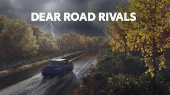 Toyota Camry TV Spot, 'Dear Road Rivals: All-Wheel Drive' [T1] - Thumbnail 1
