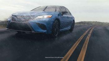 Toyota Camry TV Spot, 'Dear Road Rivals: All-Wheel Drive' [T1] - Thumbnail 2
