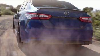 Toyota Camry TV Spot, 'Dear Road Rivals: All-Wheel Drive' [T1] - Thumbnail 6