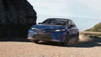Toyota Camry TV Spot, 'Dear Road Rivals: All-Wheel Drive' [T1] - Thumbnail 7