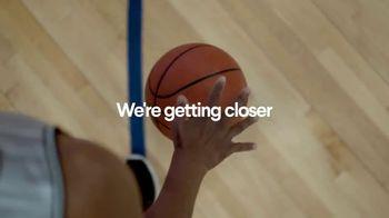 Clorox TV Spot, 'WNBA & NBA: Making Game Time Safer' - Thumbnail 4