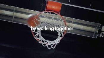 Clorox TV Spot, 'WNBA & NBA: Making Game Time Safer' - Thumbnail 5