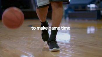 Clorox TV Spot, 'WNBA & NBA: Making Game Time Safer' - Thumbnail 6