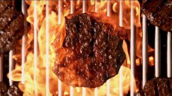 Carl's Jr. Steakhouse Angus Thickburger TV Spot, 'Hunger' - Thumbnail 2