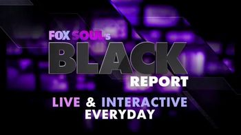 FOX Soul TV Spot, 'Black Report' - Thumbnail 1