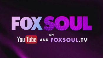 FOX Soul TV Spot, 'Black Report'