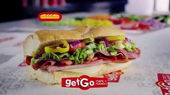 GetGo Substravanganza! TV Spot, 'It's Back!' - Thumbnail 1