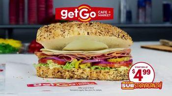 GetGo Substravanganza! TV Spot, 'It's Back!' - Thumbnail 10