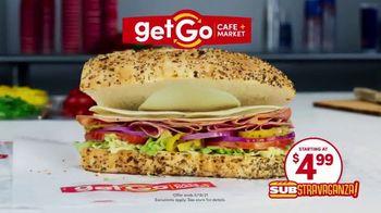 GetGo Substravanganza! TV Spot, 'It's Back!' - Thumbnail 8
