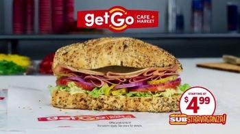 GetGo Substravanganza! TV Spot, 'It's Back!' - Thumbnail 9