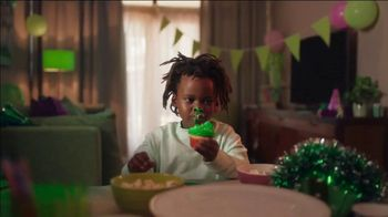Lysol Antibacterial TV Spot, 'Stains and Bacteria'