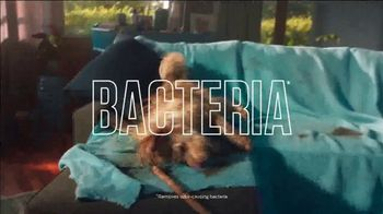 Lysol Antibacterial TV Spot, 'Stains and Bacteria' - Thumbnail 6