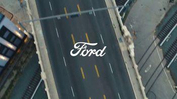2021 Ford Explorer TV Spot, 'SUV of the Future: Explorer: City' [T2] - Thumbnail 1