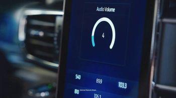 2021 Ford Explorer TV Spot, 'SUV of the Future: Explorer: City' [T2] - Thumbnail 3