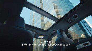 2021 Ford Explorer TV Spot, 'SUV of the Future: Explorer: City' [T2] - Thumbnail 5